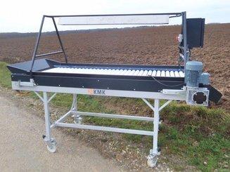 Table de visite kmk t2008 vendre sur roussel agri 62 - Table de visite pomme de terre ...