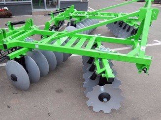 Cover crop RDS 1.5m - 2